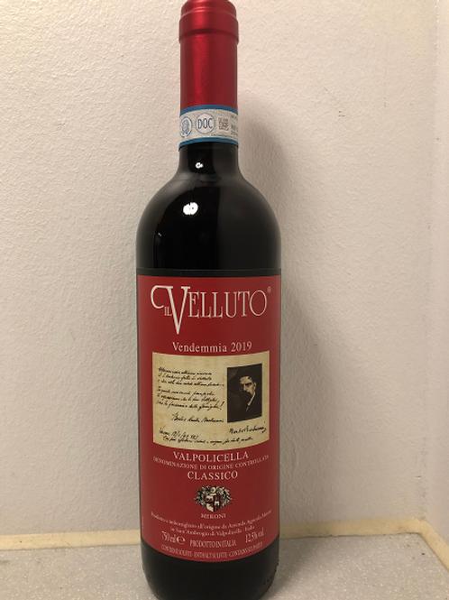 Meroni, Valpolicella Classico, 2019