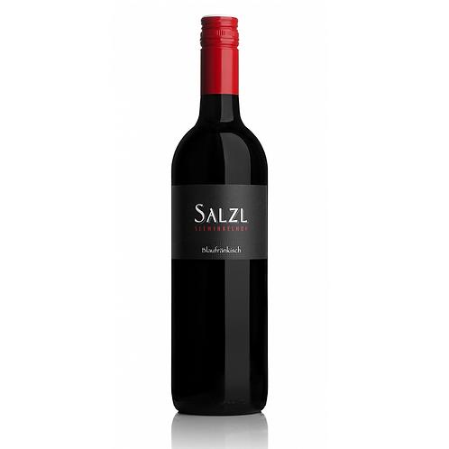 Rødvin fra Salzl Seewinkelhof, Østrig. Blaufrankish