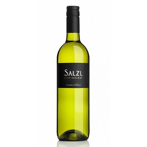 Østrigsk hvidvin, Grüner Veltliner, Salzl Seewinkelhof