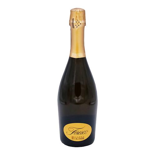 Scarpa Colombi, Teresco, Chardonnay