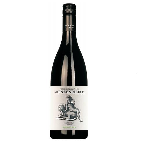 PMC Münzenrieder, Chardonnay Classic, 2019