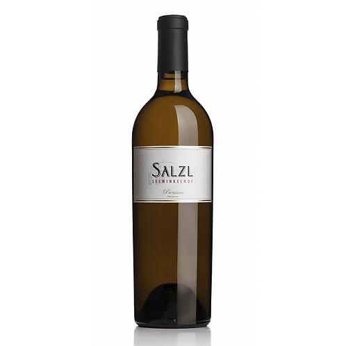 Hvidvin fra Salzl Seewinkelhof, Østrig. Chardonnay Premium