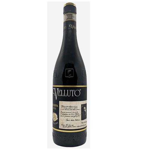 Meroni, Amarone della Valpolicella Classico, Riserva, 2012