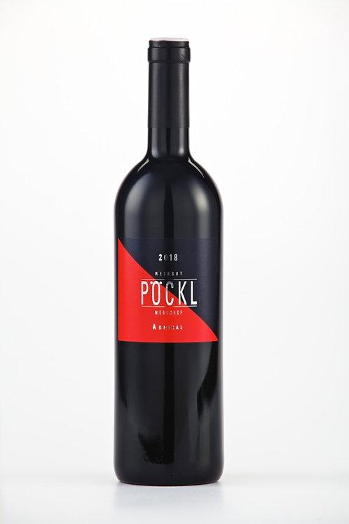 Weingut Pöckl,  Admiral, 2018