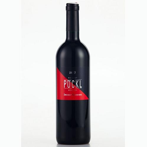 Weingut Pöckl,  Zweigelt Classique, 2017