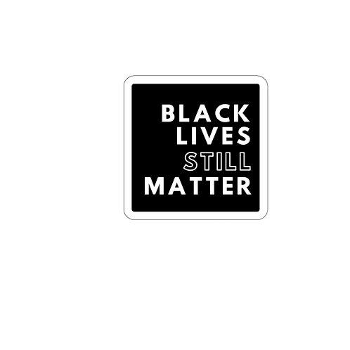 BLM Sticker