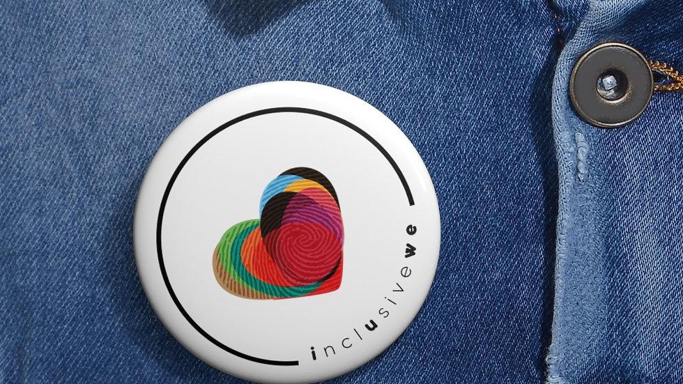 InclusiveWE Pin