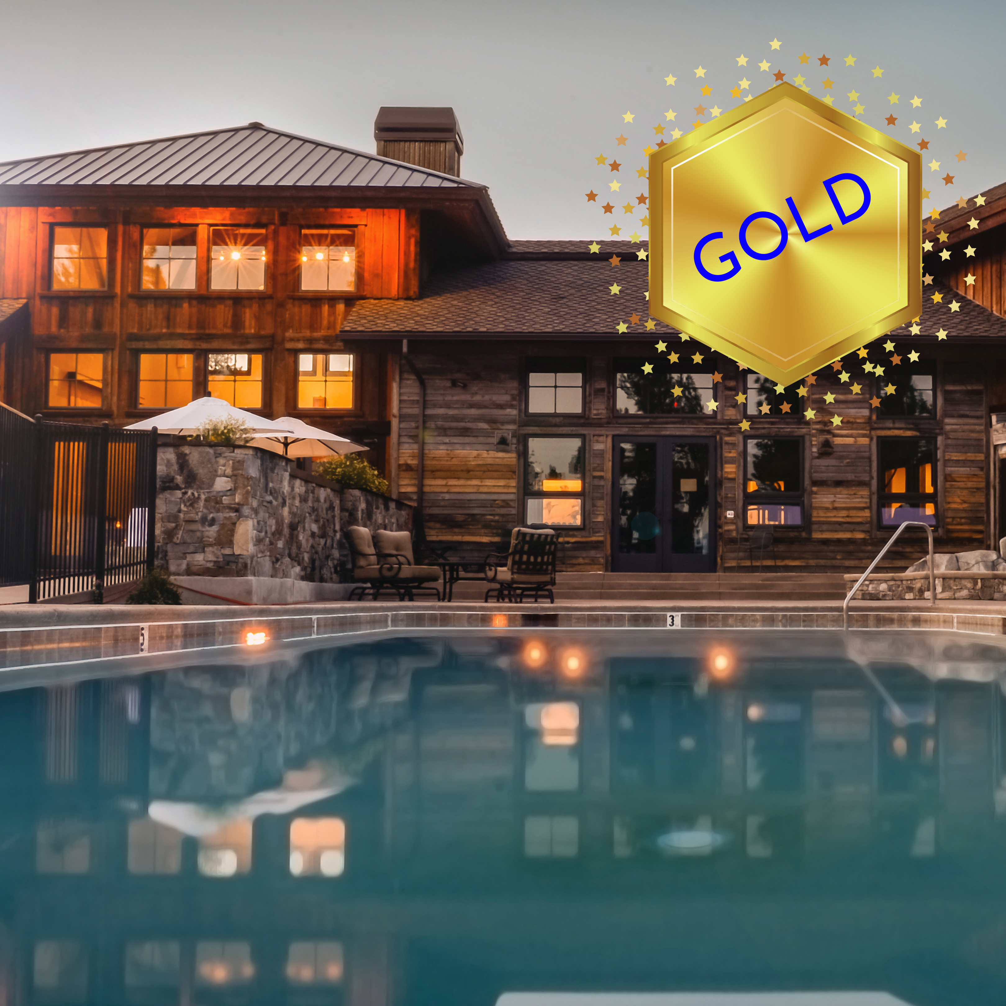 Gold Property Management Plan (Weekly)