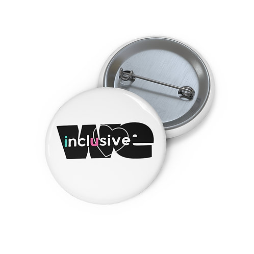 inclusiveWe Pin Button