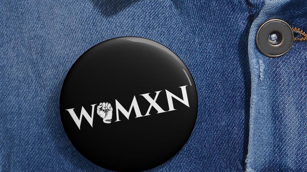 WOMXN Pin