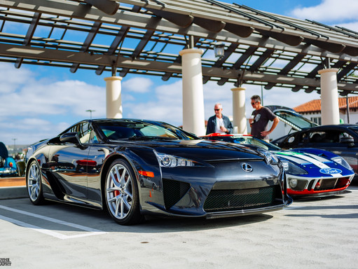 South OC Cars and Coffee: 7/20/2019