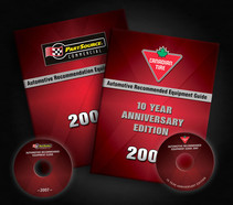 Canadian Tire & Part Source Catalogues