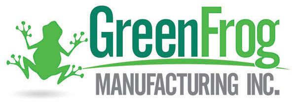 Green Frog Branding