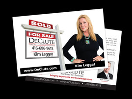 DeClute Real Estate Promotion
