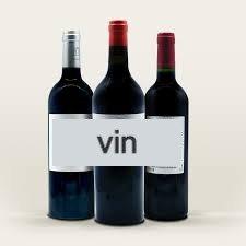 vin blancAOP costiere de Nîmes 0.75cl