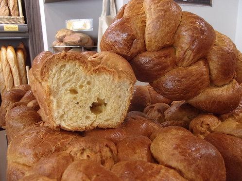 brioche du boulanger 400g