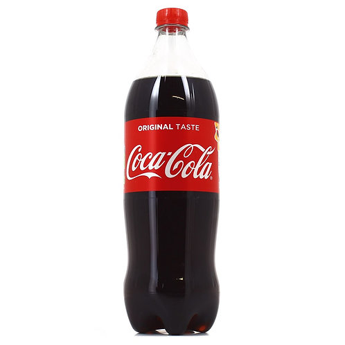 coca 1.5l