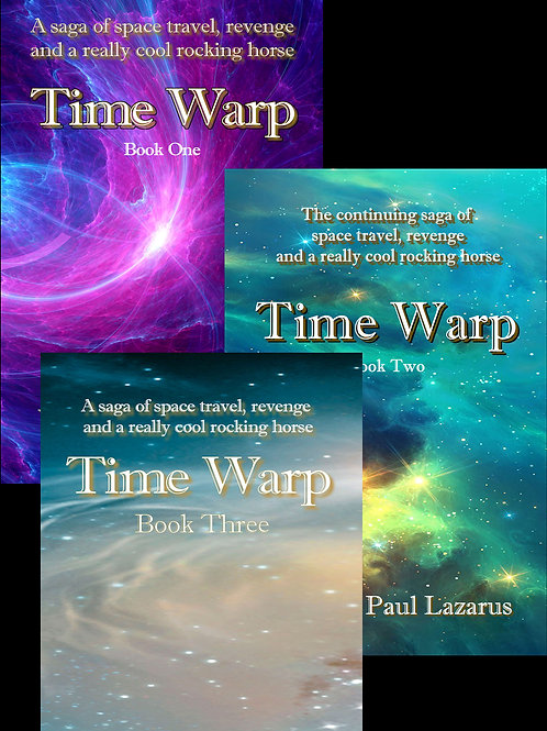 Time Warp Bundle