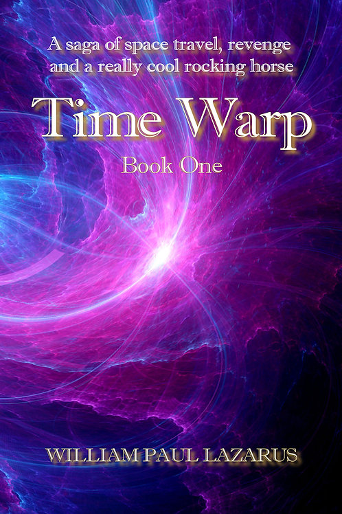 Time Warp: Book One