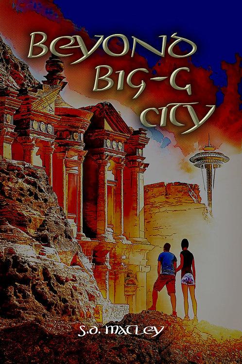 Beyond Big-G City
