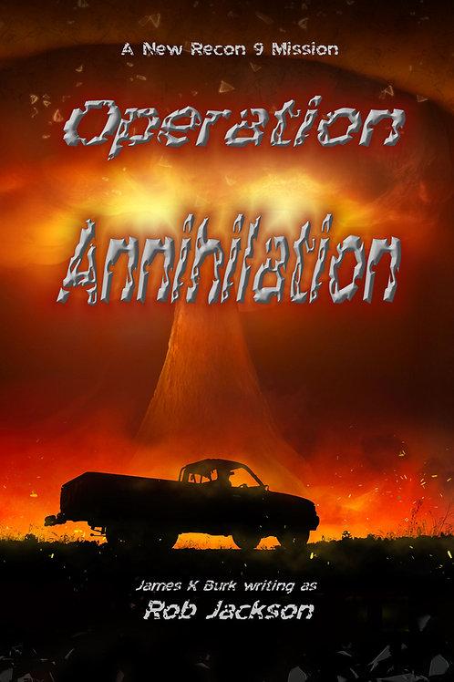 Operation Annihilation