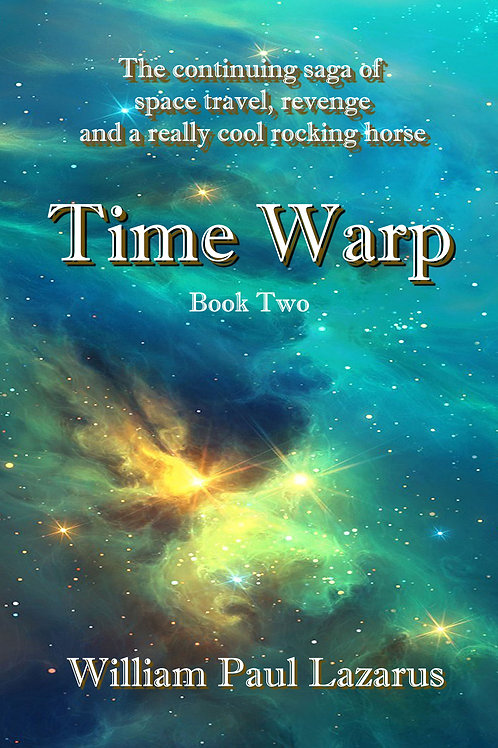 Time Warp: Book Two