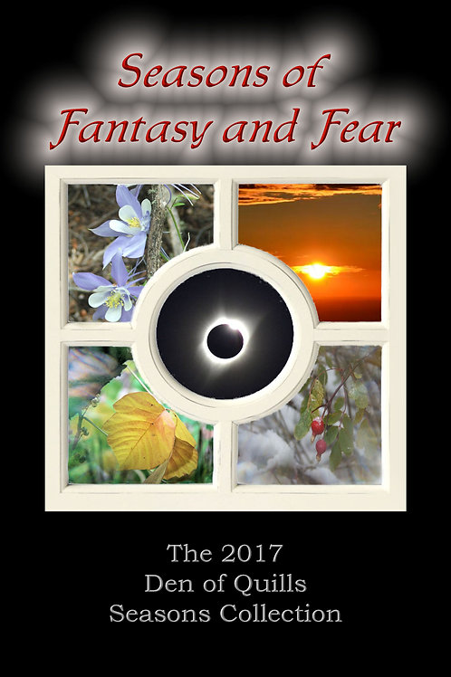 Seasons of Fantasy and Fear