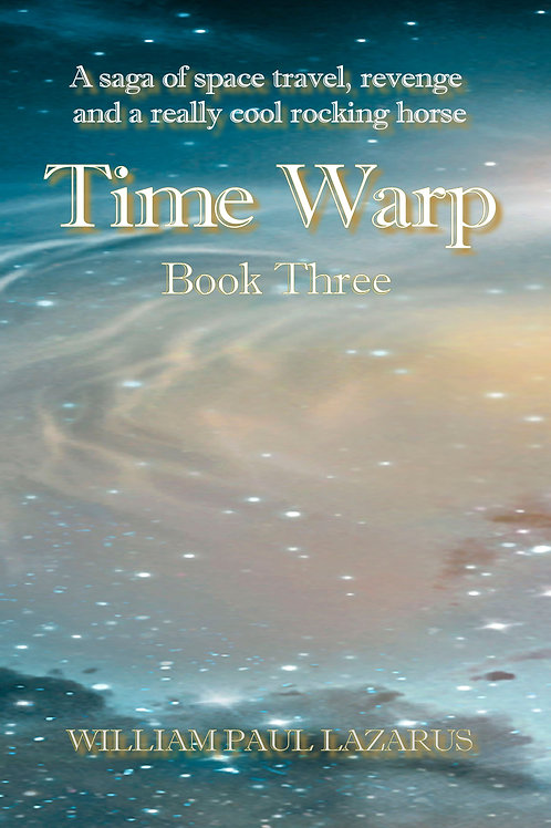 Time Warp: Book Three