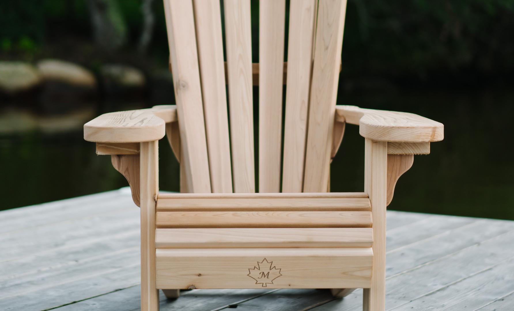 Goldilocks Chair/Premium Chair