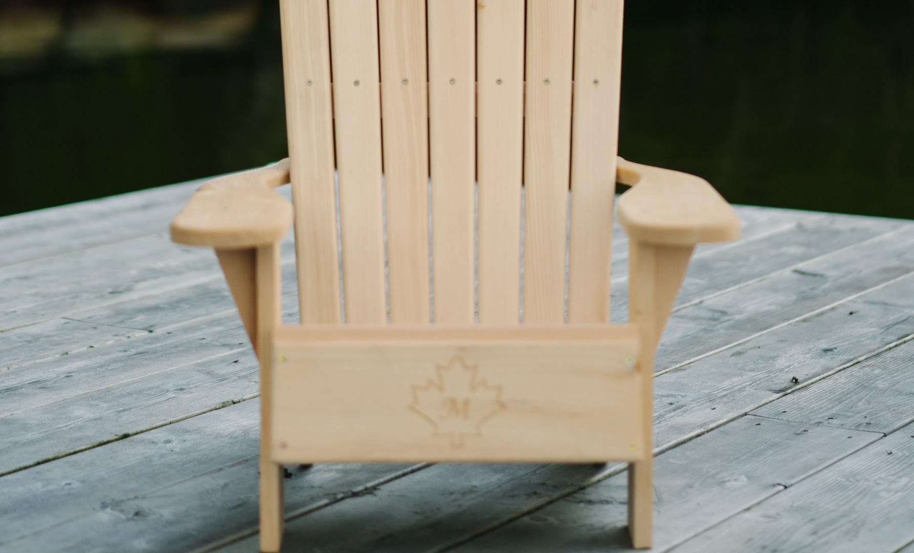 Baby Bear/Kids Chair