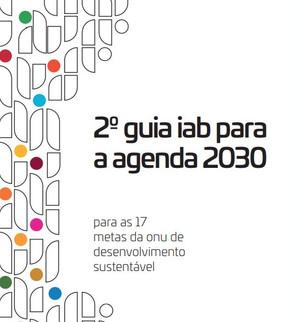 2° Guia IAB para a Agenda 2030