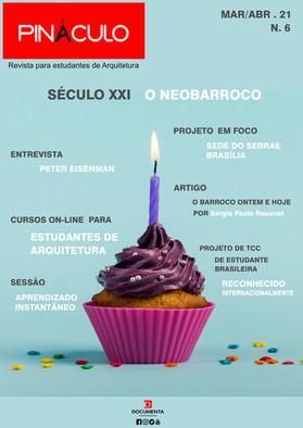 Revista Pináculo