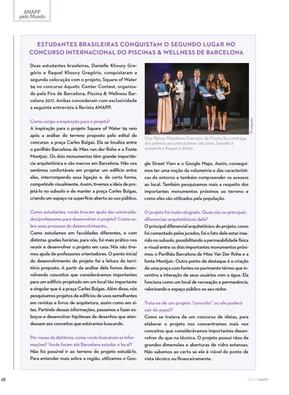 Revista ANAPP ed. 136. Nov/Dez 2017