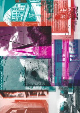 Publicação Instituto Tomie Ohtake Akzonobel 2019
