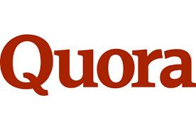 Quora Logo Kent Arboreal