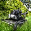 We Have Lawn Mowing Rounds In East Kent