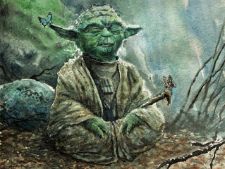 6 Tips to Meditate Like Yoda