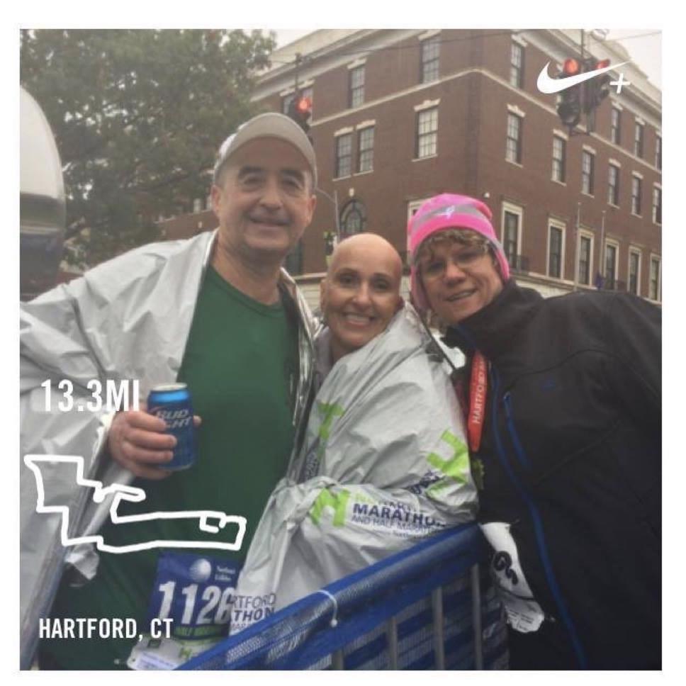 Hartford Marathon 10.14