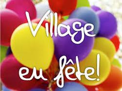 fêtes_villages
