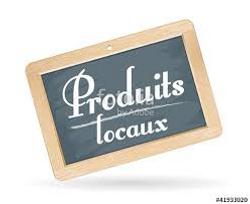 produits locaux