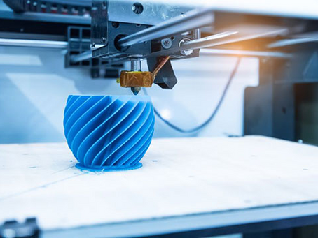 Global 3D Printing Materials Industry (2020 to 2027) - Key Market Trends and Drivers