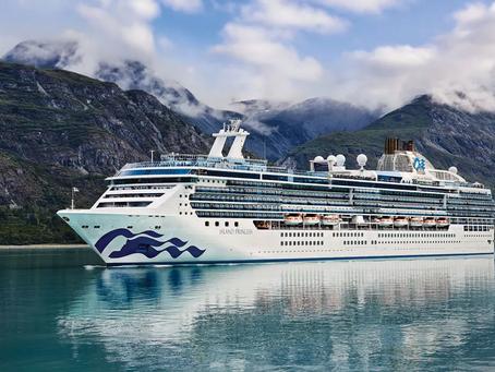 Norwegian Cruise Line Reports $717.8 Million Loss As Restart Challenges Mount
