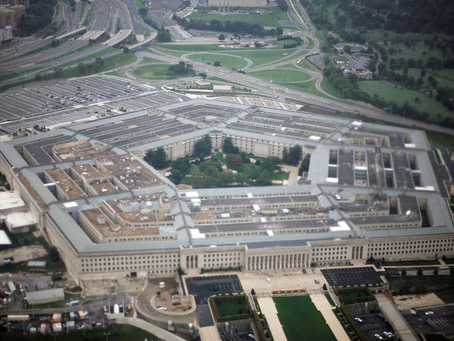 Pentagon Comes Around to Multicloud Approach