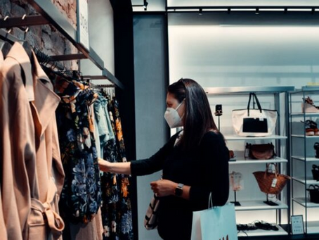 Blockchain in Fashion Retail Market Research Report 2021 Cumulative Impact of COVID-19
