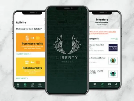 Cannabis Dispensary Shopping With New Cashless Payments: Rewards à la Starbucks With App Available