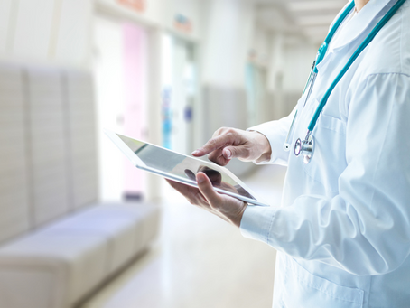 Innovating for the individual – what every leader can learn from the technology transforming health