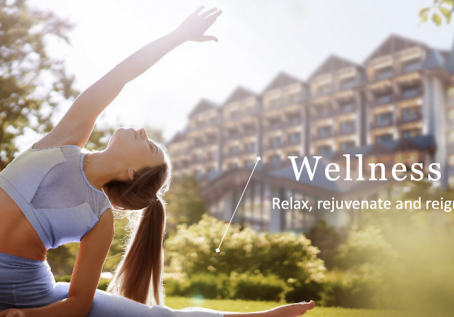 TRAVEL CAN HEAL – HOW SUPPLIERS ARE ADDRESSING WELLBEING AND WELLNESS NEEDS OF CONSUMERS