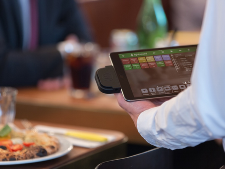 Lightspeed POS : How Technology Can Help With Restaurant Reopening
