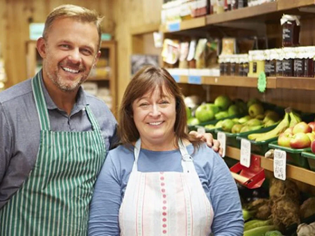 What Can Small Business Learn from Beyond Happiness