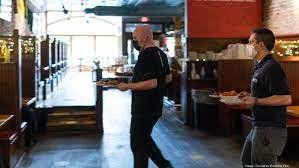 Greensboro restaurant struggles with staffing shortages due to the pandemic